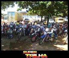 Largada no Posto Jamaica