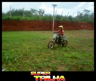 Enduro FIM 006 Bocaiúva