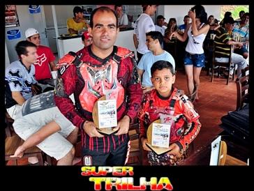 Enduro FIM 011 Bocaiúva - Fotos Hudson K.
