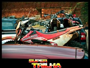 Enduro FIM 019 Bocaiúva - Fotos Hudson K.