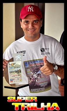 Enduro FIM 026 Bocaiúva - Fotos Hudson K.