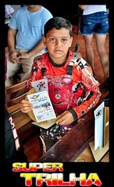 Enduro FIM 028 Bocaiúva - Fotos Hudson K.