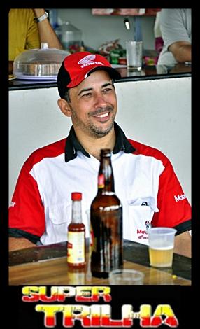 Enduro FIM 030 Bocaiúva - Fotos Hudson K.