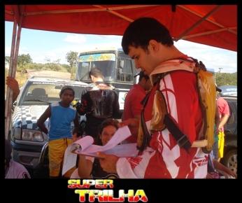 Veloterra - 021- Bicho do Mato