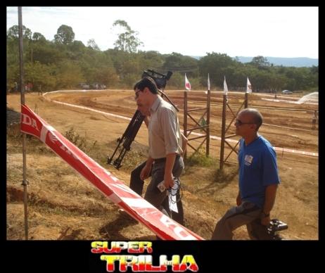 Veloterra - 057- Bicho do Mato