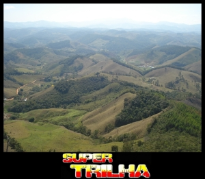 Além de uma prova recheada com excelentes trilhas, as paisagens são impressionantes