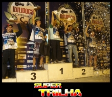 5º lugar na categoria Over 40 no 22º Ibitipoca Off Road