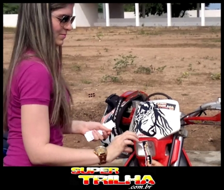 2ª Supertrilha de Porteirinha 023 18 Dez 2011
