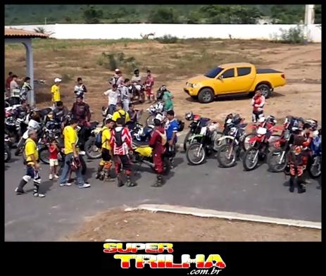 2ª Supertrilha de Porteirinha 031 18 Dez 2011