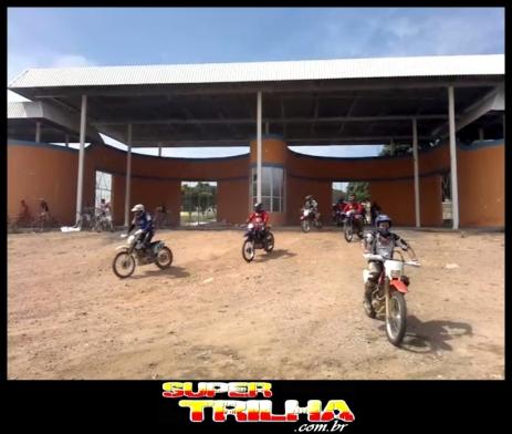 2ª Supertrilha de Porteirinha 053 18 Dez 2011