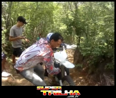 2ª Supertrilha de Porteirinha 137 18 Dez 2011