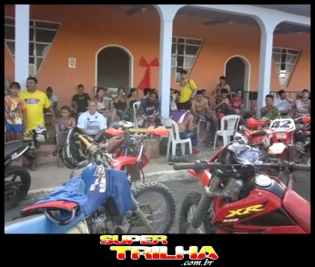 2ª Supertrilha de Porteirinha 185 18 Dez 2011