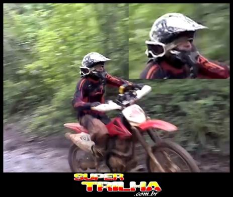 Enduro Desafio Final - Domingo 001 CNME 2011