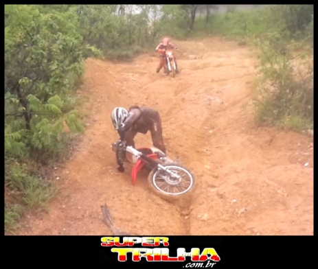 Enduro Desafio Final - Domingo 020 CNME 2011