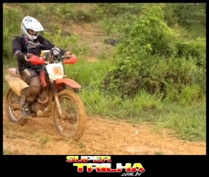 Enduro Desafio Final - Domingo 082 CNME 2011