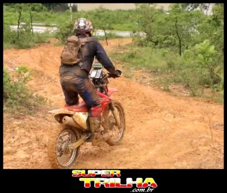 Enduro Desafio Final - Domingo 086 CNME 2011