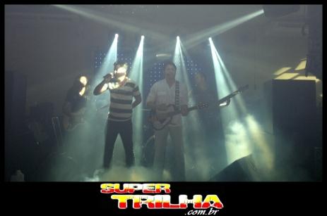 Depois da premiação aconteceu Show com a dupla Mateus e Thiago, que estava gravando seu CD