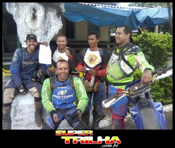 II Raid das Chuvas 070 Jan 2012