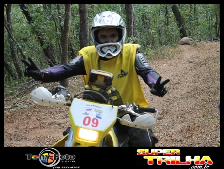 1ª Etapa CNME 134 Aquino-Tony Foto