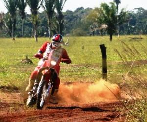 Rally amazonia Dario