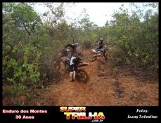Muita chuva e lama no 30º Enduro dos Montes