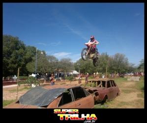3ª Supertrilha de Porteirinha 015 02 Dez 2012