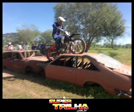 3ª Supertrilha de Porteirinha 029 02 Dez 2012