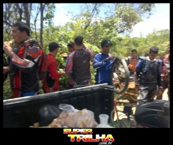 3ª Supertrilha de Porteirinha 038 02 Dez 2012
