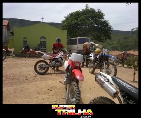 3ª Supertrilha de Porteirinha 060 02 Dez 2012