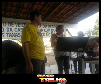 3ª Supertrilha de Porteirinha 100 02 Dez 2012