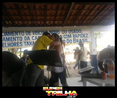 3ª Supertrilha de Porteirinha 101 02 Dez 2012
