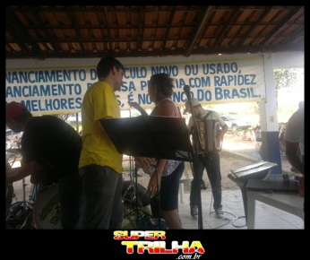 3ª Supertrilha de Porteirinha 102 02 Dez 2012