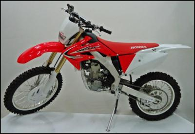 Honda CRF 250X 2012 - R$ 28.500,00
