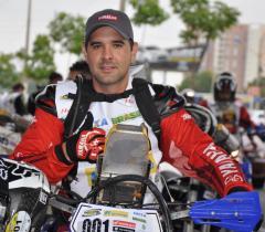 O Bicampeão Brasileiro Guilherme Cascaes vence o Piocerá 2013