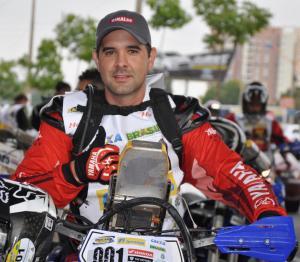 O Bicampeão Brasileiro Guilherme Cascaes aparece em 2º lugar na classificação do Brasileiro 2013