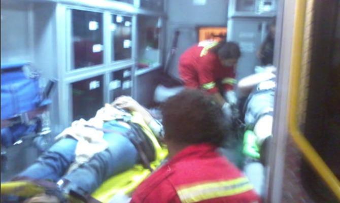 Dois mortos e sete feridos em acidente a 10 kms da fronteira Peru/Chile