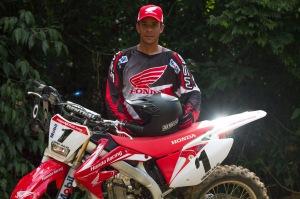 Além de piloto, Dário Júlio também será o chefe da Equipe de Rally