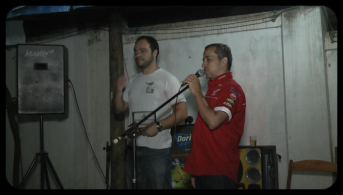 Enio Sousa e Janjão Santiago