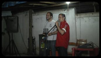 Noite dos Campeões 013 27 Fevereiro 2013
