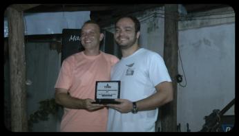 Jr Gury e Enio Souza