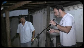Christiano Jilvan e Enio Sousa