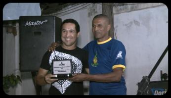Alex Lequinha Amorim e Rubem Ribeiro