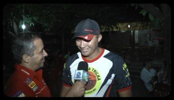 Janjão Santiago e Juninho Galego