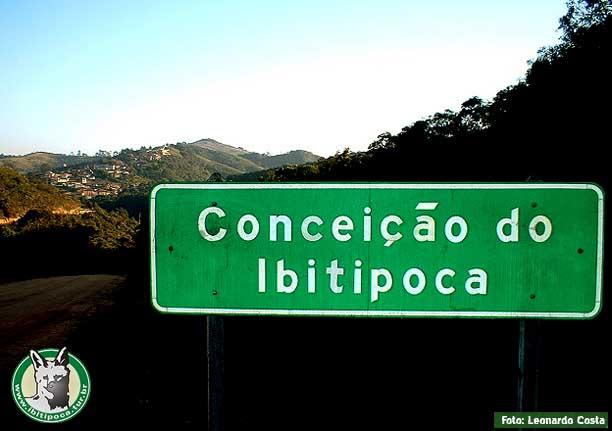 conceição ibitipoca