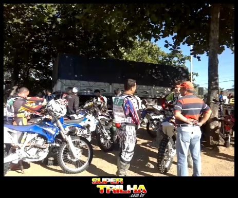 Bandeirantes Off Road - 2013012