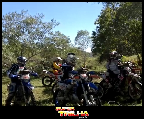 Bandeirantes Off Road - 2013050