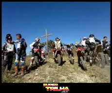 Bandeirantes Off Road 2013