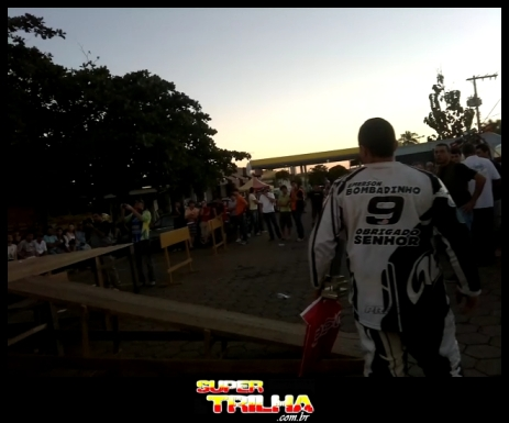 Bandeirantes Off Road - 2013105