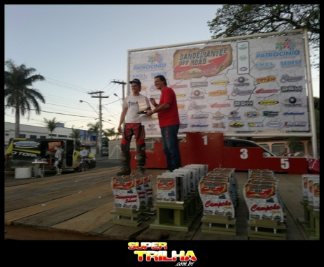 Bandeirantes Off Road - 2013128