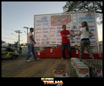 Bandeirantes Off Road - 2013132